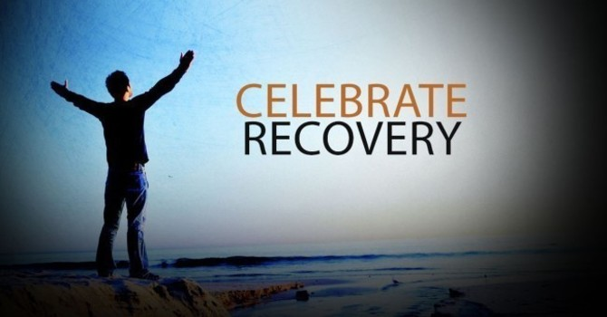 Celebrate Recovery Postponed image